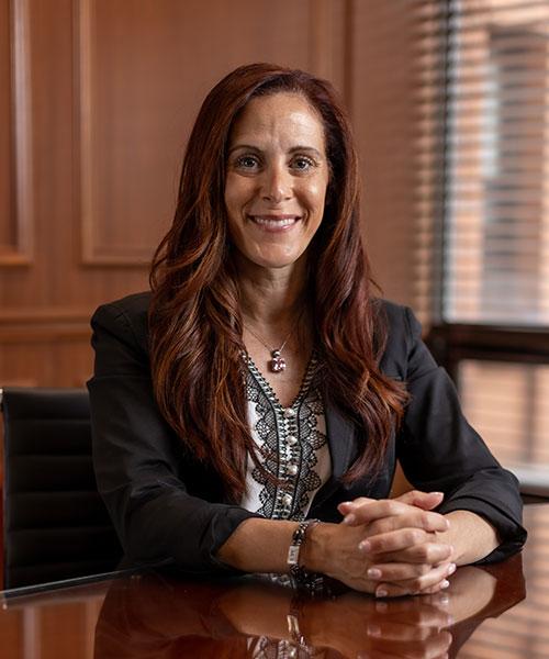 Dawn Gianelli