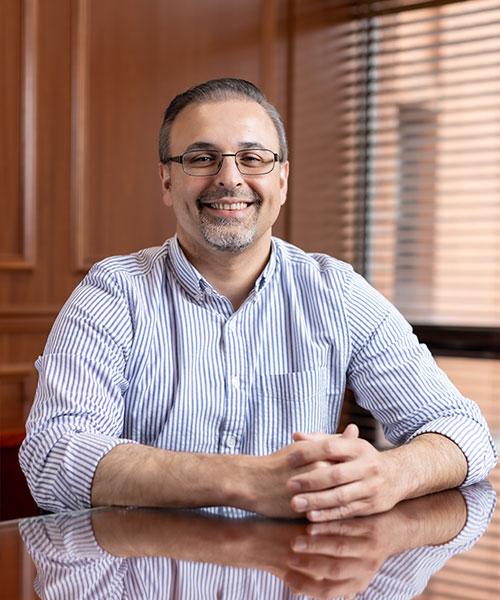 Dr. Jahan Chaudhry