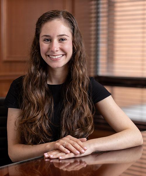 Madison McCoy